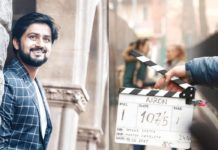 Hollywood Actors Star Opposite Shashank Ketkar in Aaron