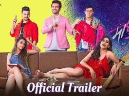 Madhuri Trailer