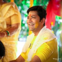 Aniket Vishwasrao Lagn Marriage Photos