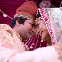 Aniket Vishwasrao Sneha Chavan Wedding
