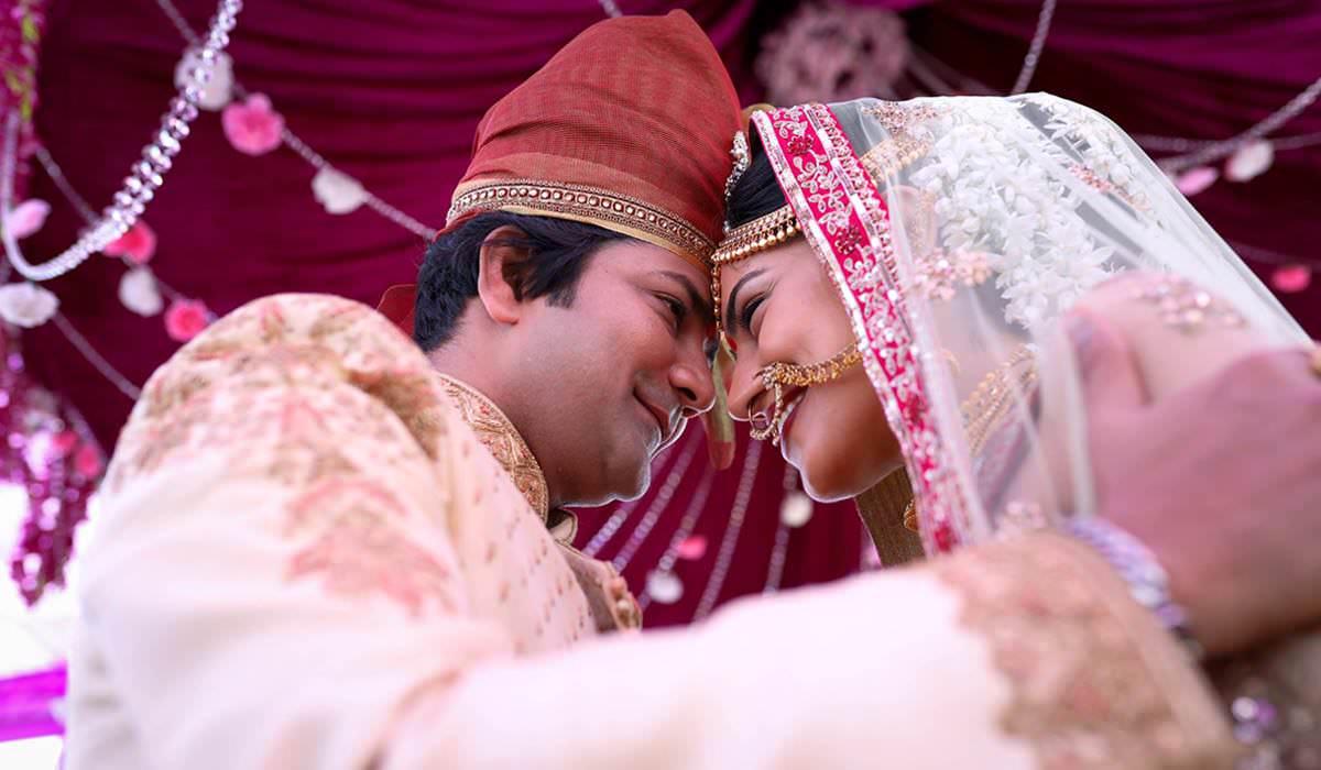 Aniket Vishwasrao Got Married to Sneha Chavan in a Secret Wedding