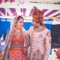 Aniket Vishwasrao Wedding Photos