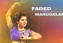 Faded Mashup with Marugelara Prajjakta Malli Performs With Absolute Grace