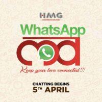 Whatsapp Love Marathi Movie Poster