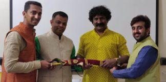 Praveen Tarde Next Film is About a Maratha Warrior