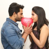 Sandeep and Akshaya Rocky Marathi Movie