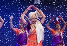 Menka Urvashi Marathi Movie