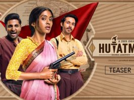 Hutatma Webseries Zee 5 Marathi Hindi