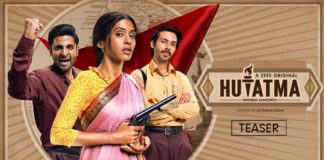 Hutatma Webseries Zee 5 Marathi Hindi