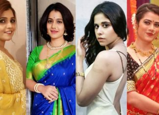 Which Marathi Actress will be Playing Swarajya Janani Jijamata Star Pravah
