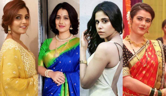 Which Marathi Actress will be Playing Swarajya Janani Jijamata Star Pravah