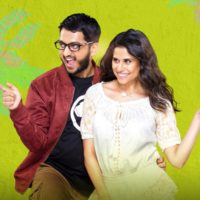 Girlfriend Marathi Movie - Sai Tamhankar And Amey Wagh