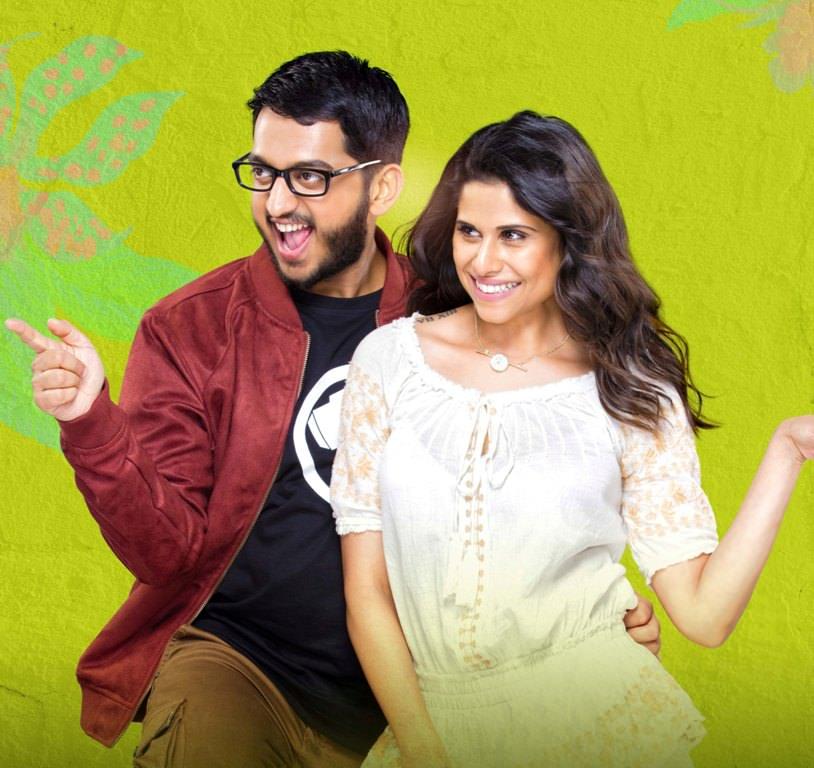 Girlfriend Marathi Movie - Sai Tamhankar And Amey Wagh