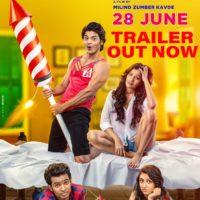 Abhijit Amkar Pranali Bhalerao - Takatak Marathi Movie
