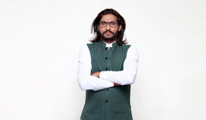 Abhijit Bichkule Bigg Boss Participant