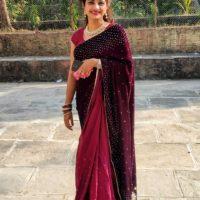 Amruta Dhongade Actress Pics