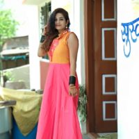 Amruta Dhongade Images
