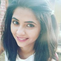 Cute Veena Jagtap