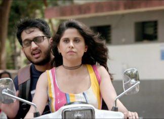 Girlfriend Teaser Amey Wagh Sai Tamhankar