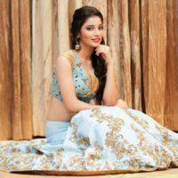 Gorgeous Pranali Bhalerao