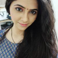 Gorgeous Veena Jagtap