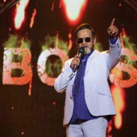 Mahesh Manjrekar - Bigg Boss Marathi Season 2