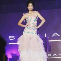 Marathi actress Pranali Bhalerao