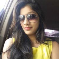 Pranali Bhalerao Marathi Actress