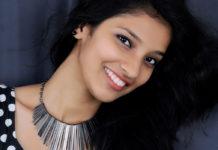 Pranali Bhalerao Marathi Actress Model