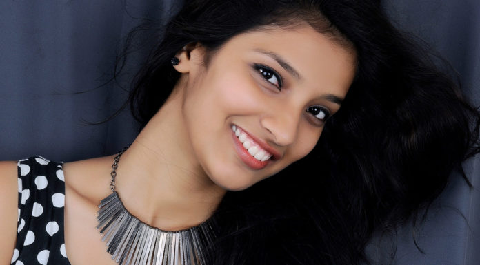 Pranali Bhalerao Marathi Actress Model
