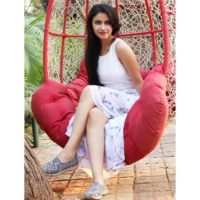 Ritika Shrotri Cute hd Images