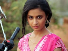 Ritika Shrotri HD Photo Wallpaper