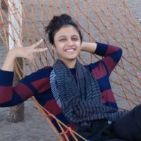 Ritika Shrotri Marathi Actress Cool Photo