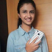 Ritika Shrotri Marathi Actress HD Photo