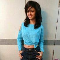 Ritika Shrotri Marathi Actress Photo