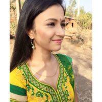 Ritika Shrotri Marathi Films Actress