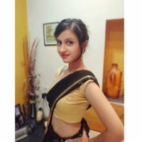 Ritika Shrotri hot photo