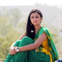 Ritika Shrotri in Takatak Movie