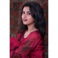 Ritika Shrotri latest photoshoot