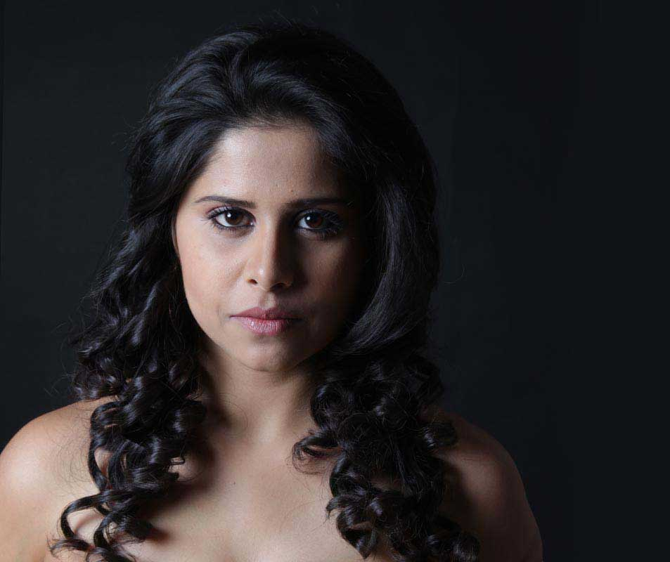 Sai Tamhankar in Pune 52 Marathi movie
