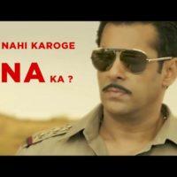 Salman Khan Anna Yenar Marathi Memes