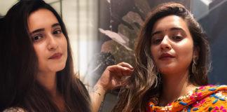 Shivani Surve Bigg Boss Marathi Participant