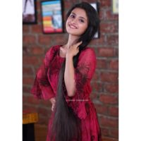 Takatak Movie Fame Ritika Shrotri Marathi Actress HD Images Photo