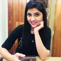 Veena Jagtap Bigg Boss Marathi Actress contestant