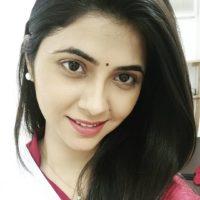 Veena Jagtap Marathi Actress Phic