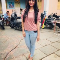 Veena Jagtap Marathi Actress Picture