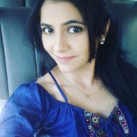 Veena Jagtap Marathi Actress image