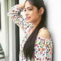 Vidula Chougule - Jeev Zala Yeda Pisa Marathi Serial Actress
