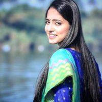 Vidula Chougule - Jeev Zala Yeda Pisa Serial Actress