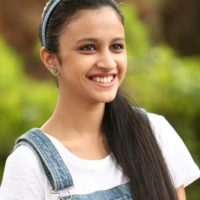 cute photo of Ritika Shrotri
